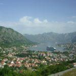 Dovolená u moře i turistika, to je Černá Hora