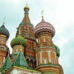 Dovolená v Rusku? Pro dobrodruhy jasná volba