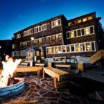 Prožijte nezapomenutelnou dovolenou v hotelu Jasná