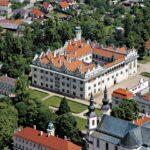 Penziony ve východních Čechách jsou skvělým výchozím bodem pro poznání Litomyšle, Pardubic a Chrudimi