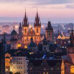 Ubytování na jednu noc v Praze levně a kvalitně? S Ubytovnou Praha je to možné!